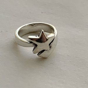 "JAMES AVERY ""SHOOTING STAR"" Ring"